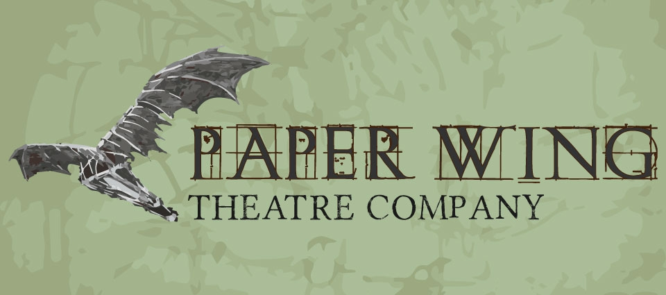 Paper Wing Play Reading Series 2018 Now Accepting Submissions