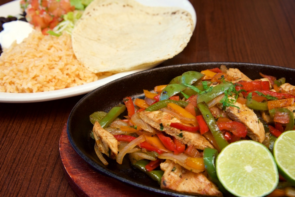 La bahia mexican american restaurant lighthouse district - Mexican american cuisine ...